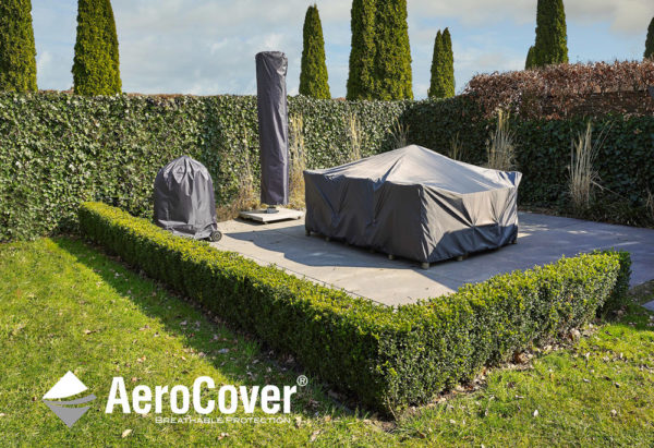 AeroCover Tuinmeubelhoes sfeer