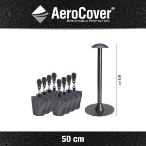 7810 Hoessteunset AeroCover 50 cm