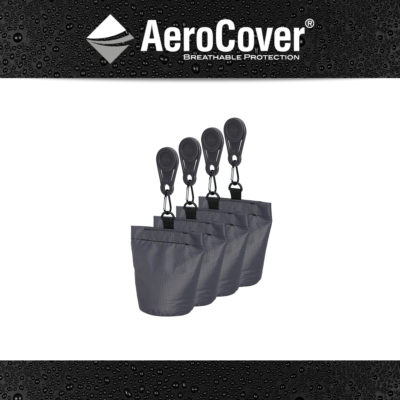 7812 Zandzakkenset AeroCover
