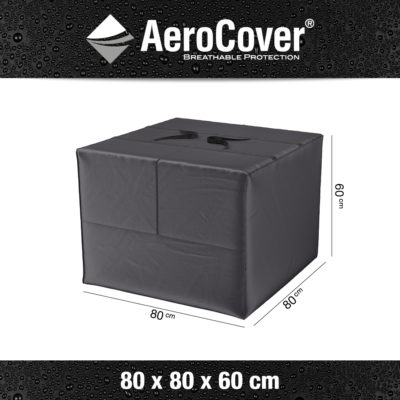 7900 Kussentas AeroCover 80x80x60 cm