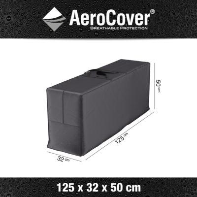 7901 Kussentas AeroCover 125x32x50 cm