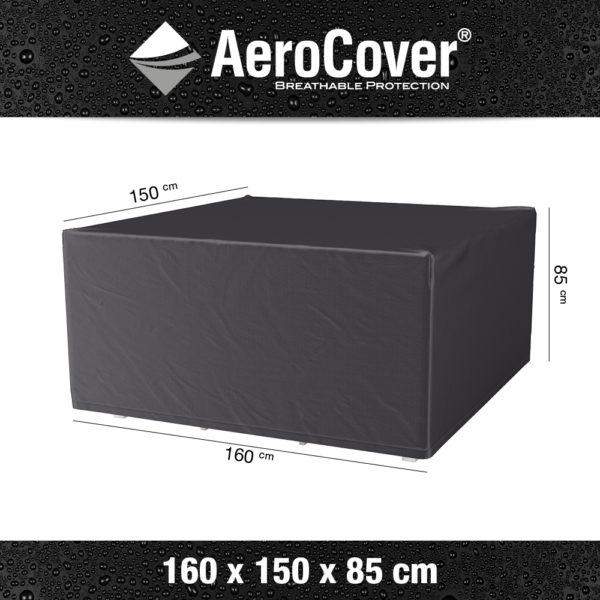 7914 Tuinsethoes AeroCover 160x150x85 cm