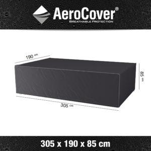 7918 Tuinsethoes AeroCover 305x190x85 cm