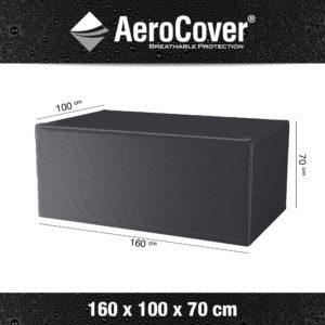 7922 Tuintafelhoes AeroCover 160x100x70 cm
