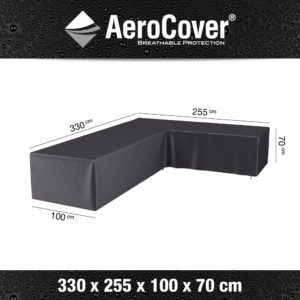 7947 Loungesethoes rechts AeroCover 330x255x100x70 cm