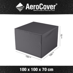 7960 Loungestoelhoes AeroCover 100x100x70 cm