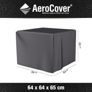 9102 Vuurtafelhoes AeroCover 64x64x65 cm