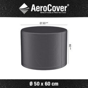 9140 Vuurtafelhoes AeroCover Ø50x60 cm